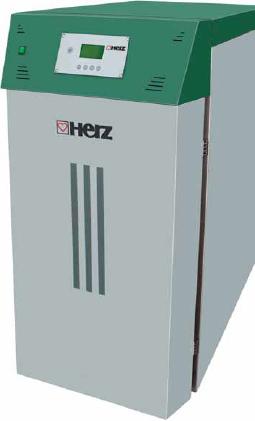 herz firestar log boiler lambda