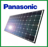 Panasonic Manufacturer