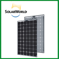 SolarWorld Manufacturer