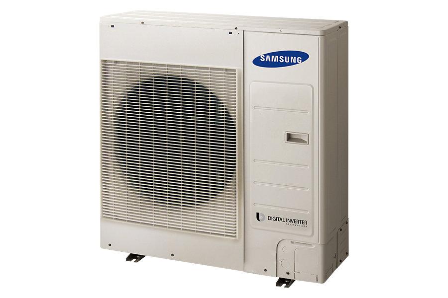 Samsung air heat pump