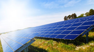 Indian solar farm set to be world's largest