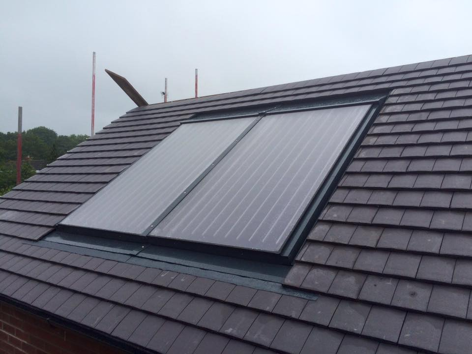 Completed-Solar-Thermal-installation