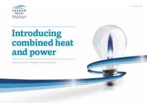 Focus on Combined Heat & Power (CHP) – question one