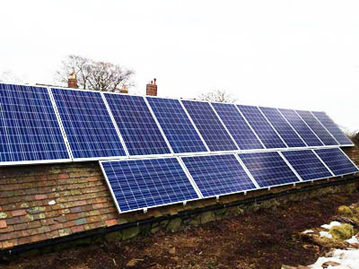 Solar-PV-Shropshire